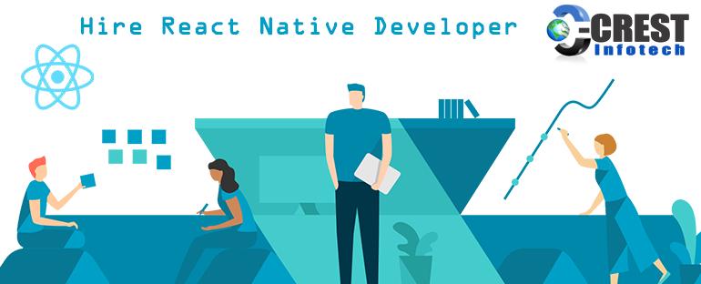 Hire React Native Developer | React Native App Development